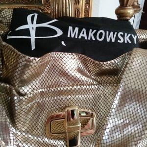 b. makowsky